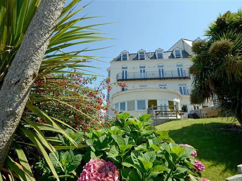 Balmoral, location de vacances à Ilfracombe