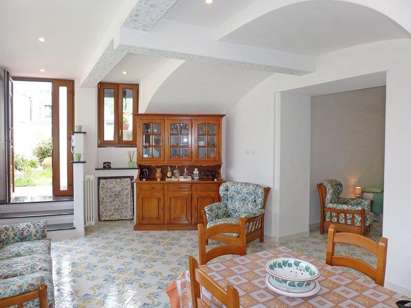 Ai Maronti, casa vacanza a Serrara Fontana