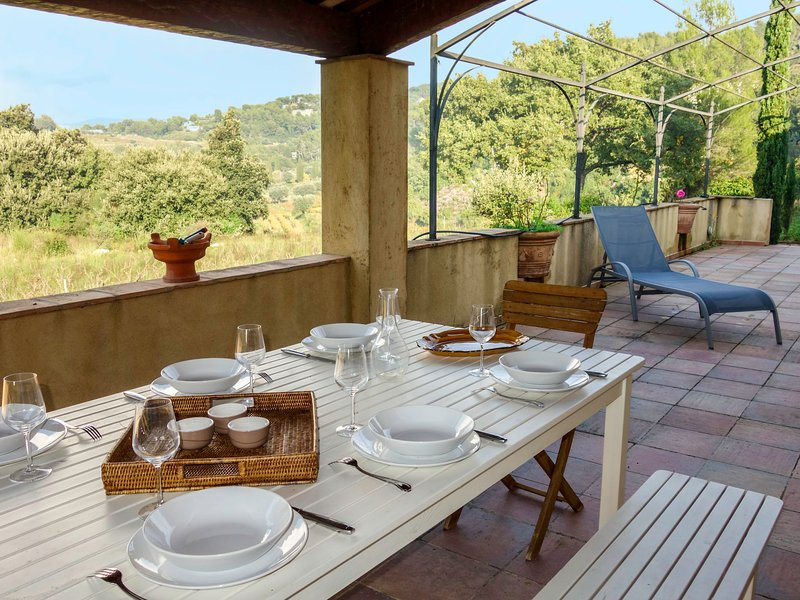 Le Nid, vacation rental in Le Beausset