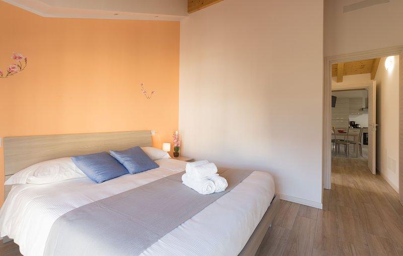 Appartamento Rosa Residenze Lariane – semesterbostad i Colico Piano