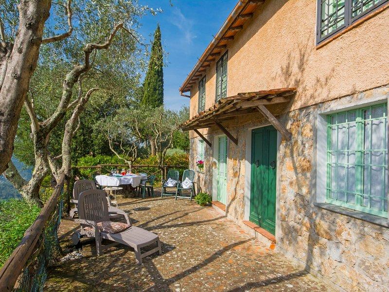 la Capannella, vacation rental in Nocchi
