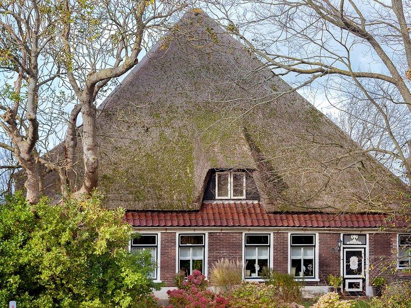 De Dars, vacation rental in Schagerbrug