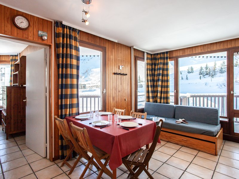 trolles Chalet in Tignes