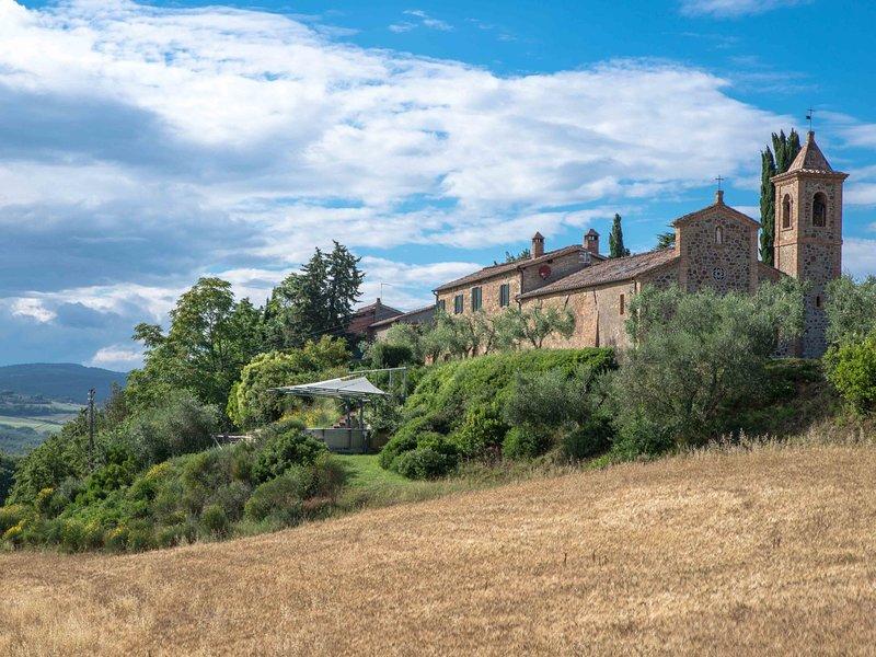 Bel Giardino, aluguéis de temporada em Poggi del Sasso