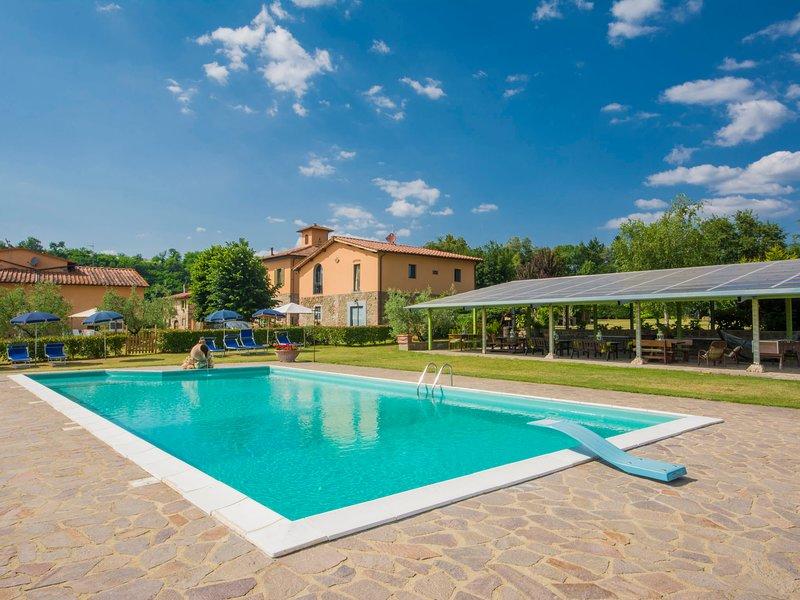Azalea, holiday rental in Pian di Sco