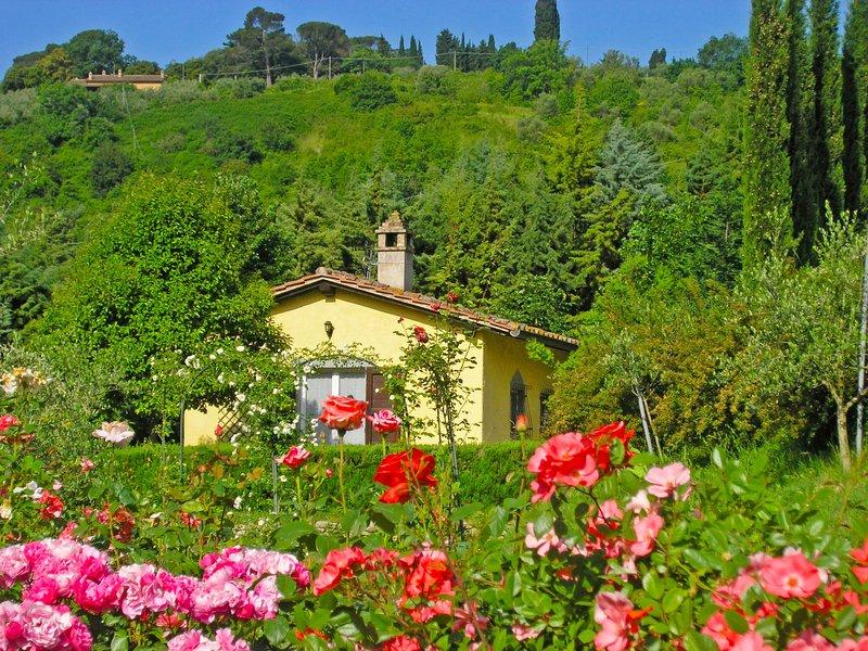 Fiorini, holiday rental in Ponte San Giovanni