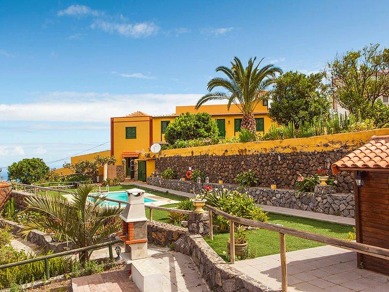 Camino La Candelaria, vacation rental in La Orotava