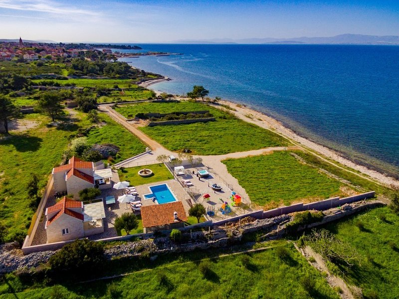 Villa Mis, location de vacances à Postira