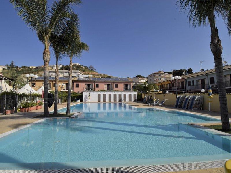L'Ancora, location de vacances à Punta Grande