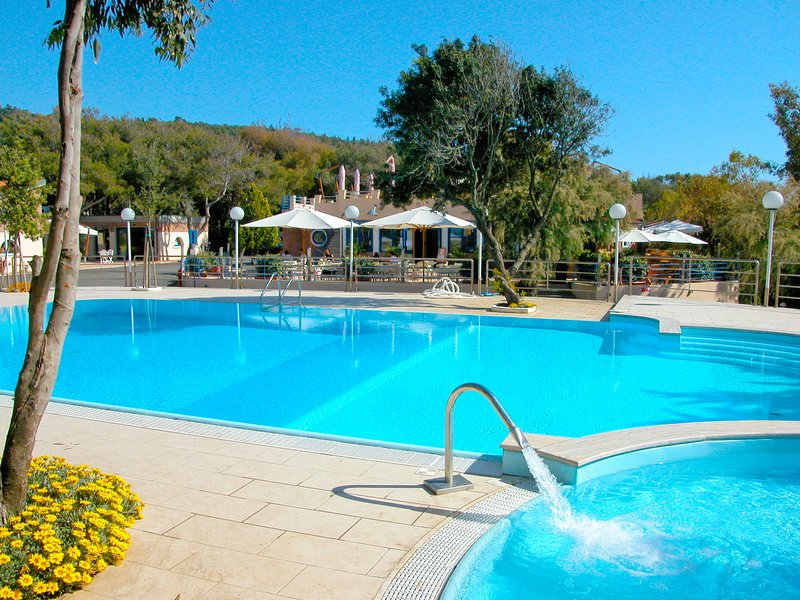 Miramare, vacation rental in Castellaccio