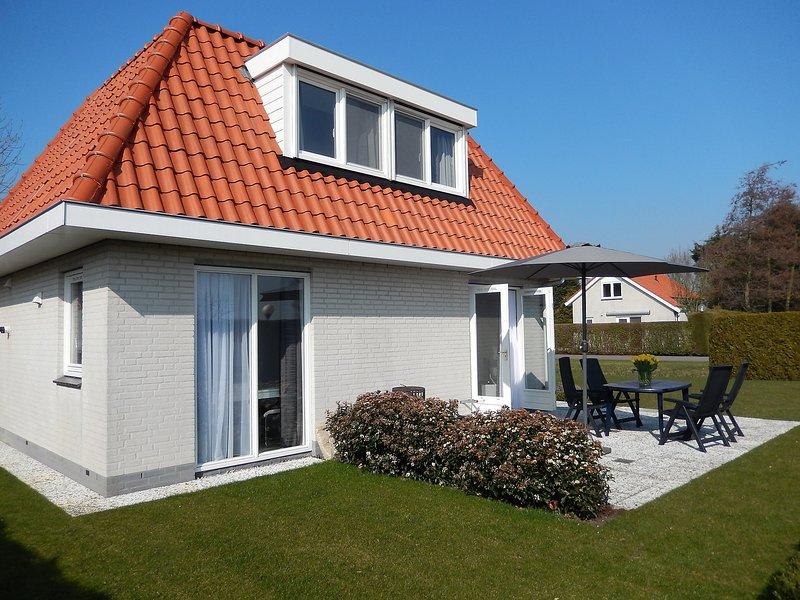 de Witte Raaf – semesterbostad i Noordwijkerhout