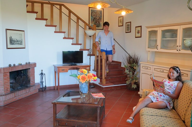 ORCHIDEA, holiday rental in Lavoria