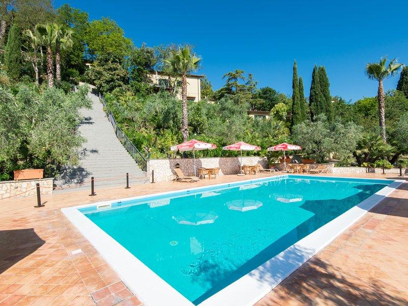 La Querce, holiday rental in Gavignano Sabino