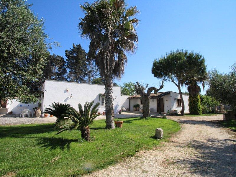 Piccola, casa vacanza a Vignacastrisi