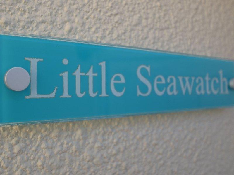 Little Seawatch, location de vacances à Strete