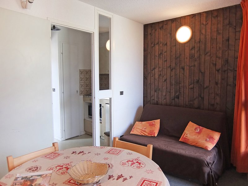 Le Genepi, vacation rental in Les Bruyeres