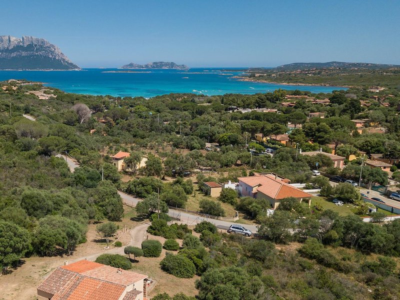 Casa Coppia 3, vacation rental in Porto Istana
