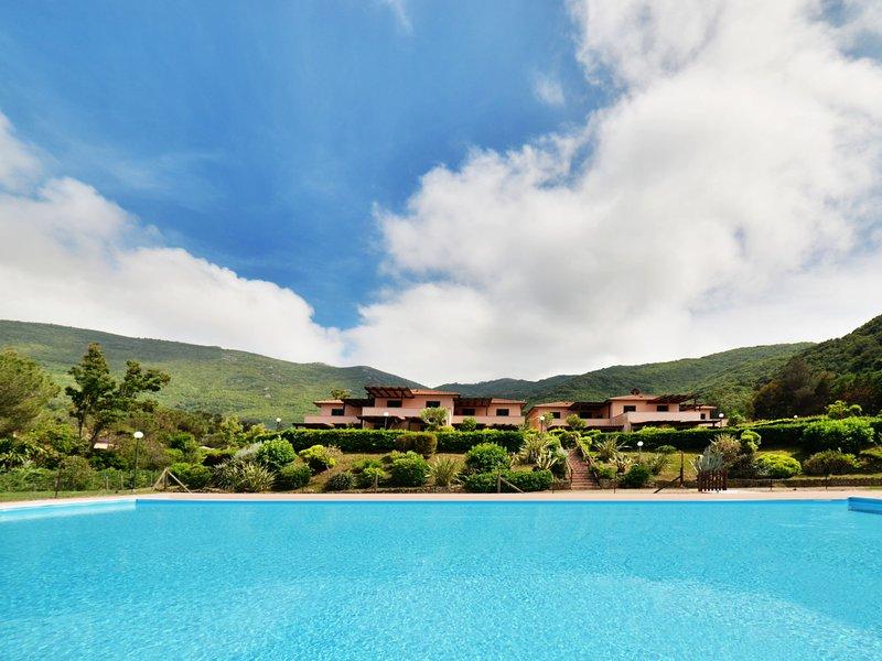 Altaluna, vacation rental in Rio Nell'Elba