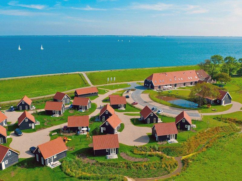 Zeeuwse Cottage, location de vacances à Goes