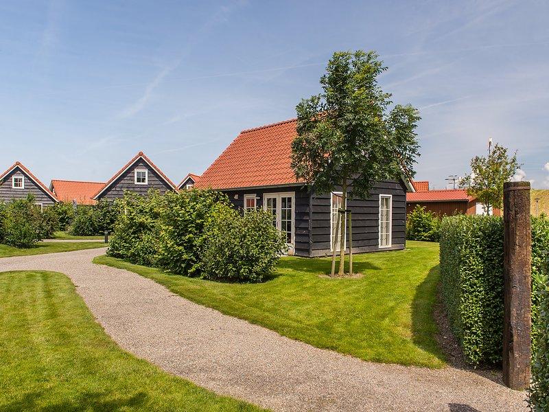 De Stelhoeve, location de vacances à Wemeldinge