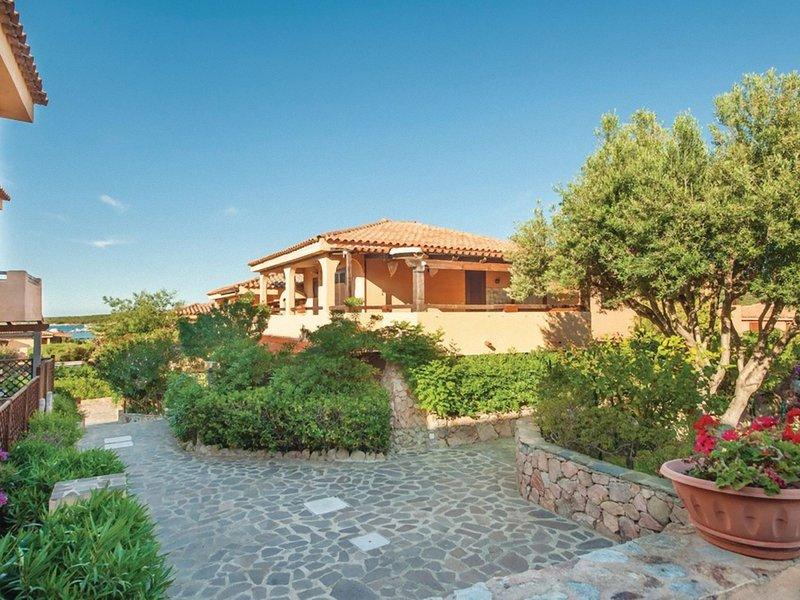Baia de Bahas, vacation rental in Marinella