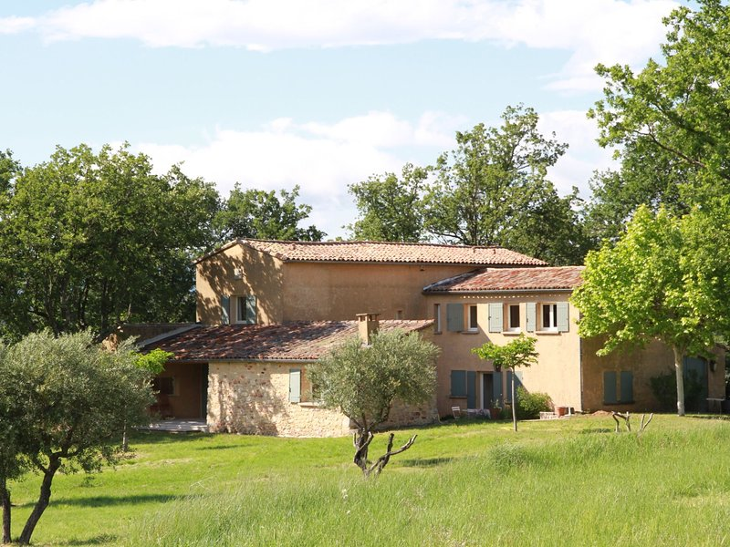 Les Meuniers, holiday rental in Bonnieux en Provence