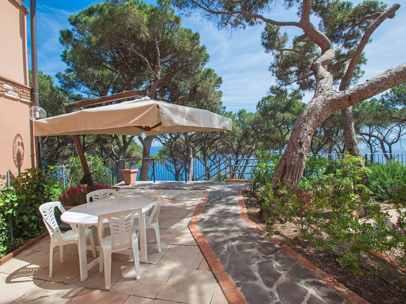 Cantinone 3, holiday rental in Capo d'Arco