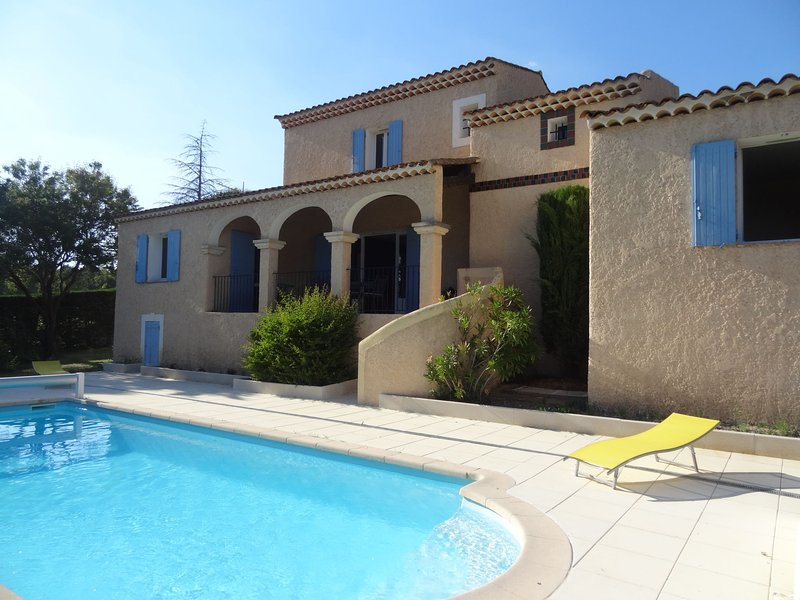Velusienne, casa vacanza a Saint-Saturnin-les-Apt