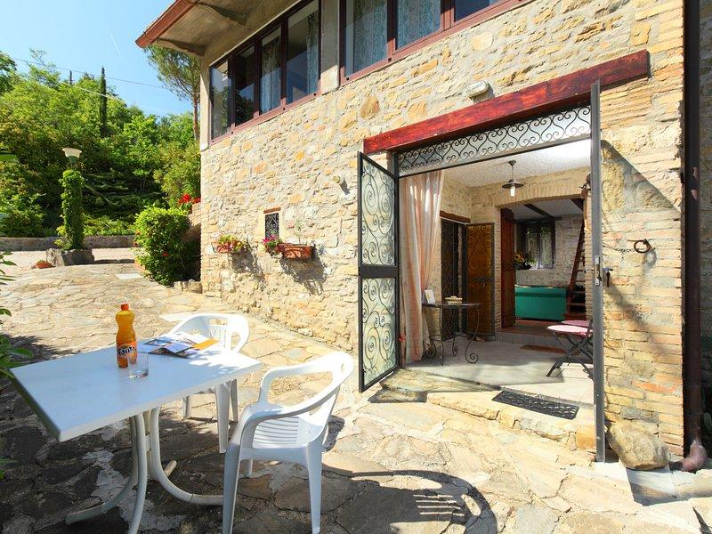Fortunato, holiday rental in San Presto
