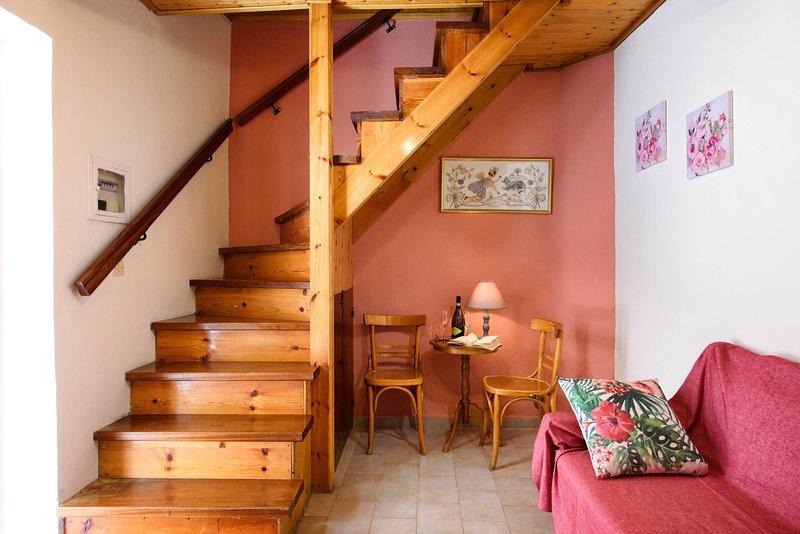 Stavroulas Cottage House, vakantiewoning in Pelekas