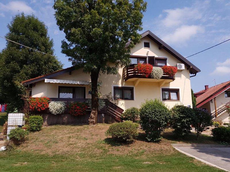 Seliste Apartment Sleeps 3 with Air Con - 5828420, Ferienwohnung in Dreznicko Seliste