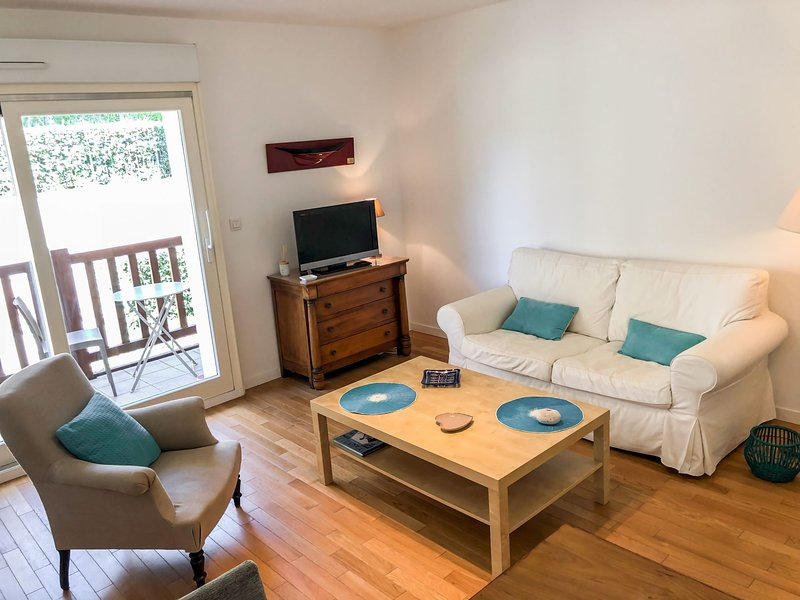 Les Terrasses du Mont Canisy, holiday rental in Saint-Arnoult