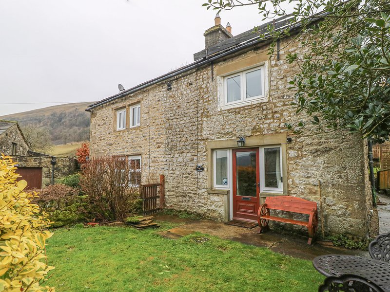 Dale Head Cottage, Buckden, casa vacanza a Kettlewell