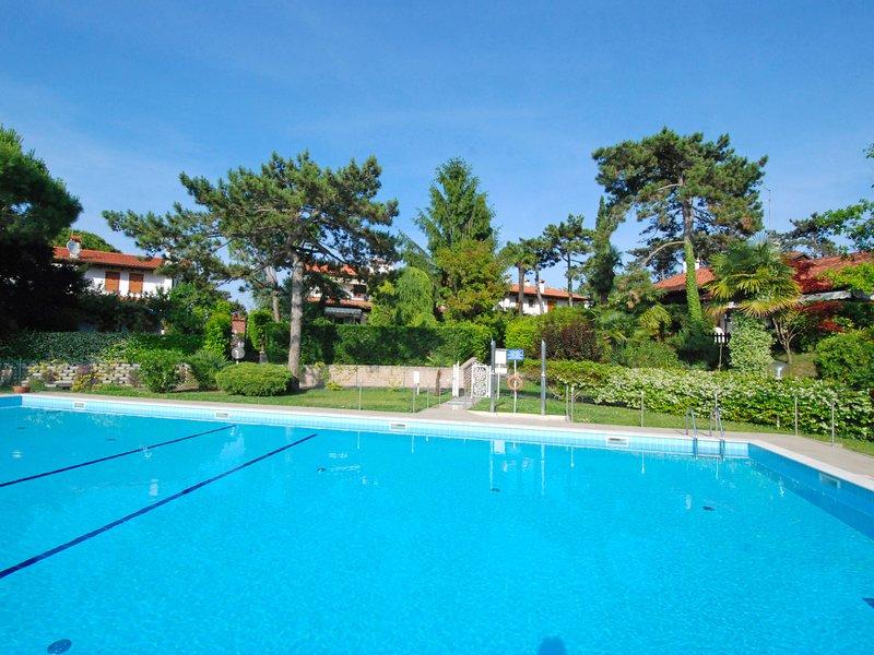 Villa Quercia, vacation rental in Lignano Pineta