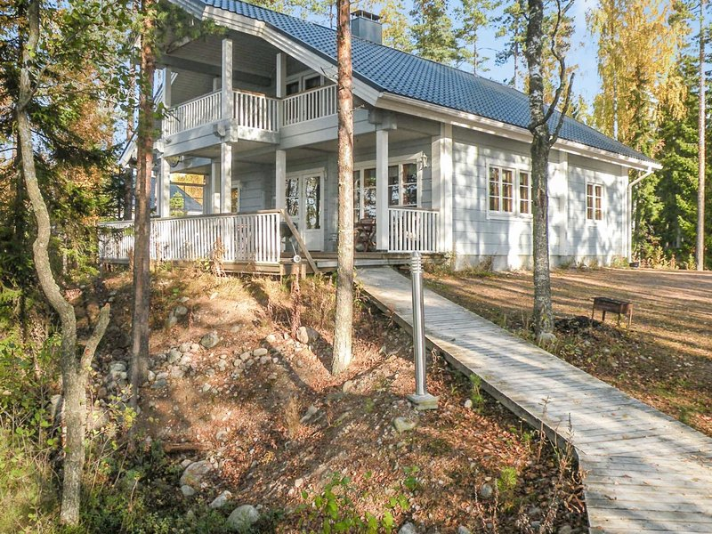 D, casa vacanza a South Karelia