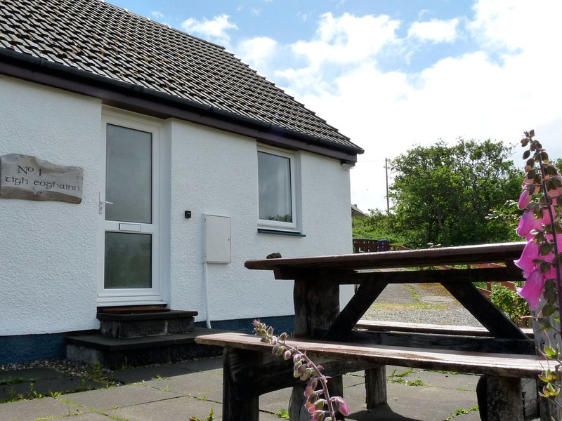 Ewan's, holiday rental in Kilmaluag
