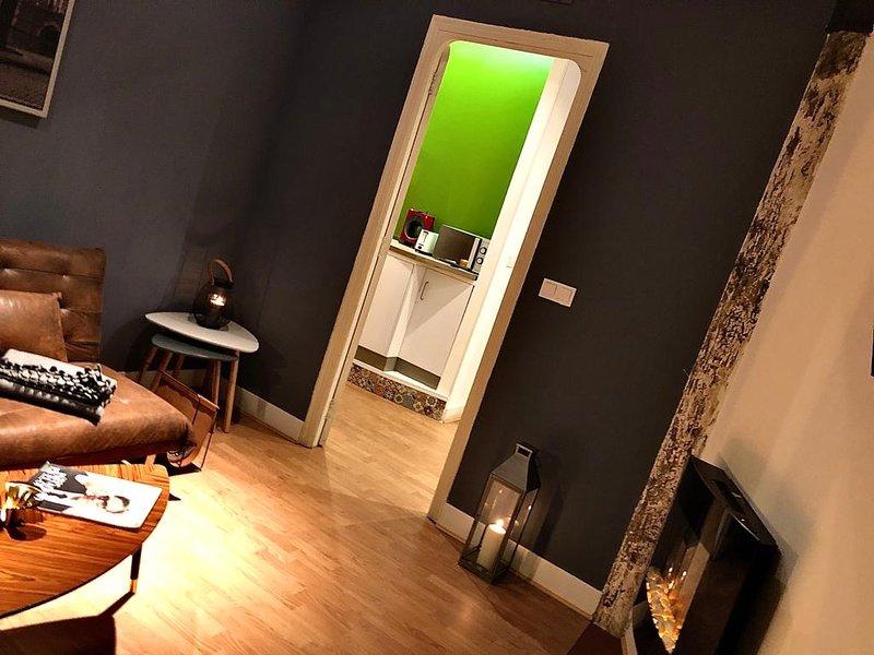 Valencia Experience Apartment, aluguéis de temporada em Puig
