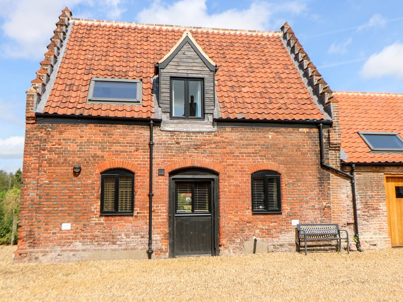 TRICKLER'S COTTAGE, barn conversion, underfloor heating, in Lenwade, Ref 921785, location de vacances à Honingham
