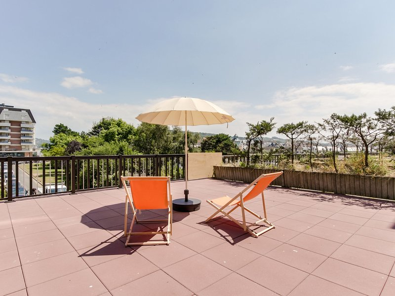 Cap Cabourg, holiday rental in Dives-sur-Mer