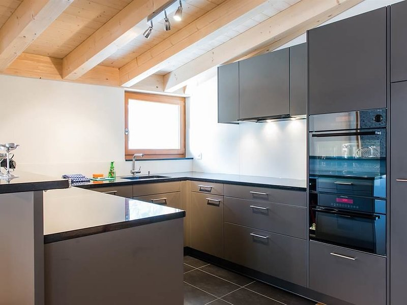 TITLIS Resort Wohnung 632, holiday rental in Wolfenschiessen
