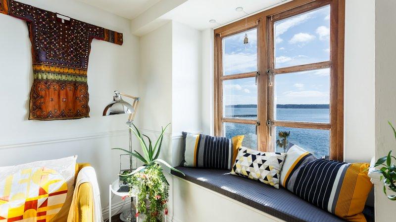 Cloud Nine, holiday rental in Poole