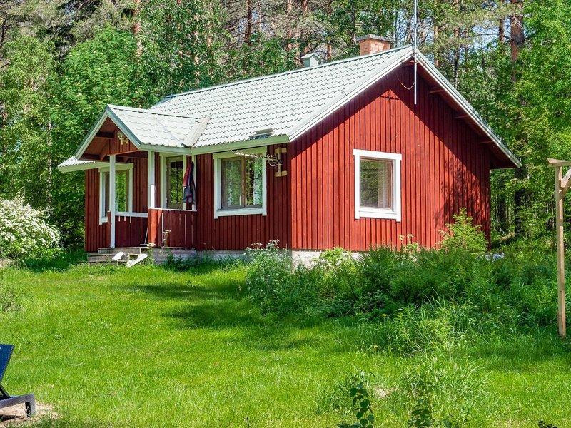 Rantamökki, cjoe146, holiday rental in Kojanlahti