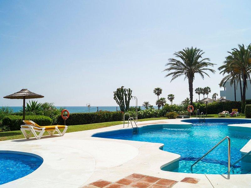 Mijas Beach, vacation rental in Mijas