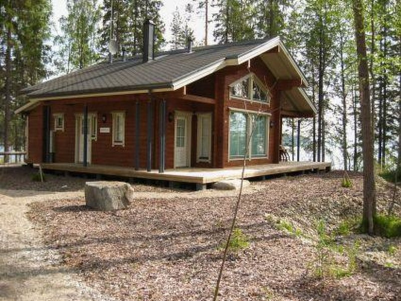 Amero purnu 2, holiday rental in North Karelia