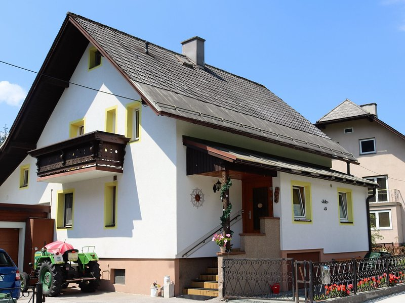 Tratter, vacation rental in Schladming