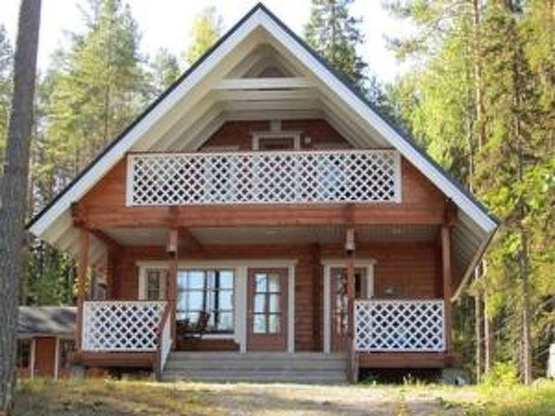 Rantakumpu, holiday rental in North Karelia