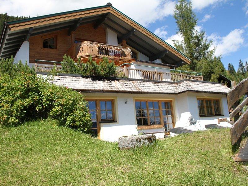 Lena 37, vacation rental in Gerlos