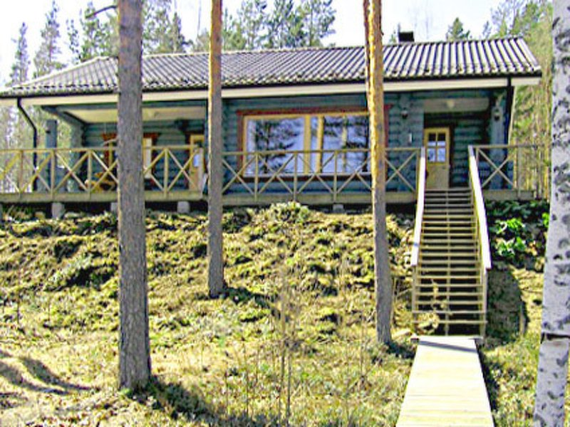 Koivuranta, location de vacances à Mikkeli