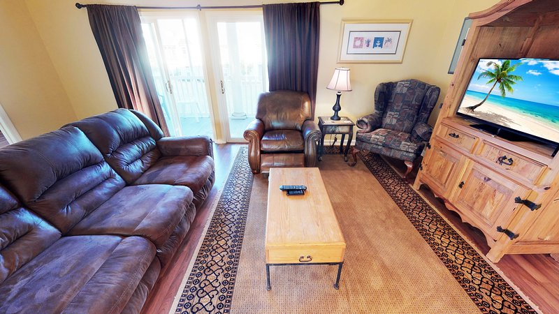 Village at the Glens C 203, vacation rental in Little River