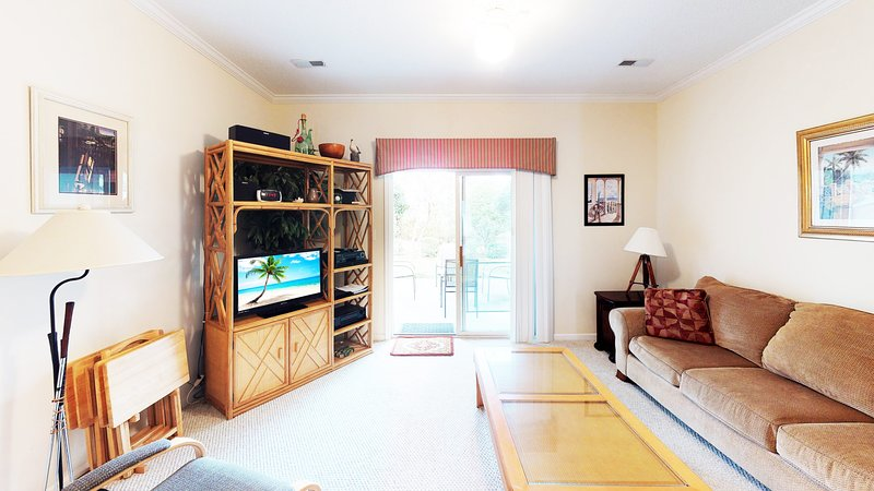 Village at the Glens G 109, vacation rental in Little River
